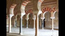 Salón Rico, vista interior