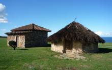 Cabaña Campa Torres