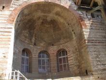 Detalle abside